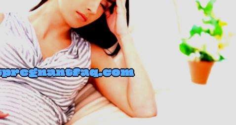 Low pressure during pregnancy 2 trimester