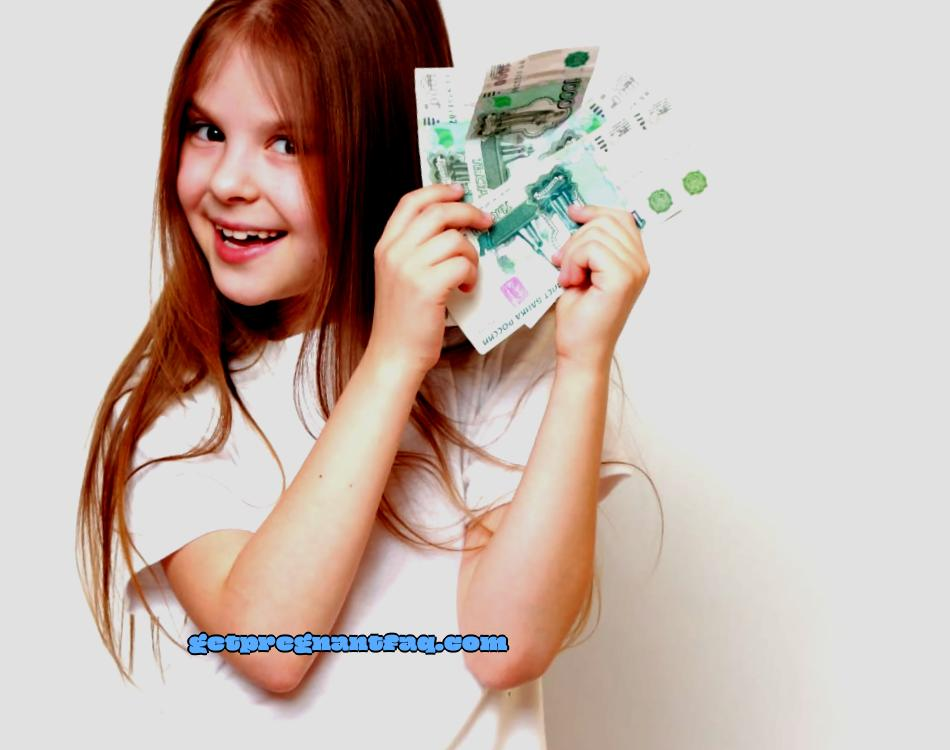 The benefit on the second child is paid from the funds of federal and regional budgets, so its size will vary depending on the region.