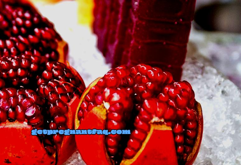 Pomegranate during pregnancy - the benefits, contraindications and risks of consumption