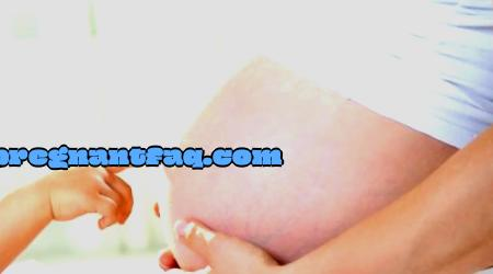 How many last pregnancy lasts. Signs and feelings of the second pregnancy in early time